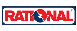 Rational logo kleur partners