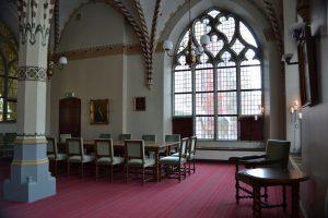Martinikerk in Groningen - librije