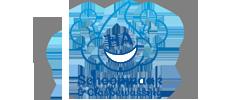 HA Schoonmaak en Glasbewassing logo transparant Horeca Xperience