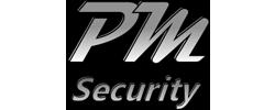 PM Security logo transparant Horeca Xperience