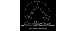 Goudkantoor logo transparant Horeca Xperience