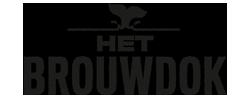 Het Brouwdok logo transparant Horeca Xperience
