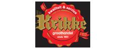 Krikke Culinair logo transparant Horeca Xperience