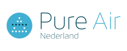 Pure Air Nederland logo transparant Horeca Xperience