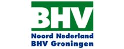 BHV Noord Nederland logo transparant Horeca Xperience