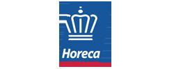 KHN logo transparant Horeca Xperience