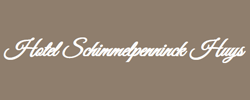 Schimmelpenninck Huys logo transparant Horeca Xperience