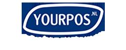 YourPos logo transparant Horeca Xperience