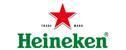Heineken logo kleur partners