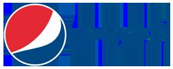 Pepsi logo kleur partners